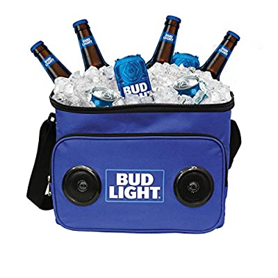 Budweiser Bluetooth & Cooler Speaker