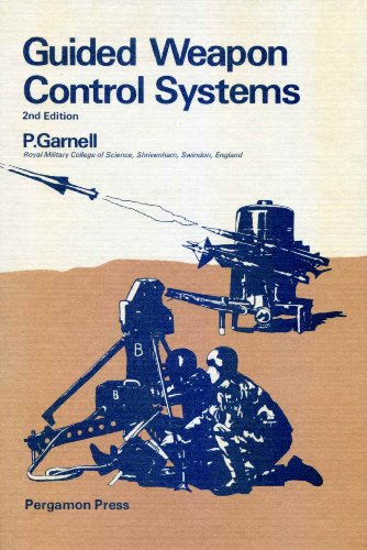 Guided weapon control systems - Guided Weapons