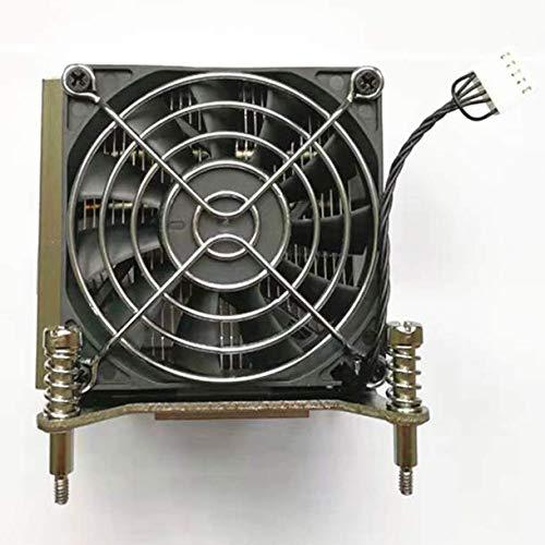 QUETTERLEE Replacement New for HP 463990-001 CPU Heatsink Fan Z800 Z600 Z400 Series Fan