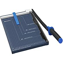 "Marigold Paper Guillotine 12"" Metal Base Plate Paper Trimmer Cutter (GL410)"