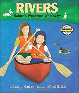 Descargar Torrent El Autor Rivers: Natures's Busy Waterways PDF Online