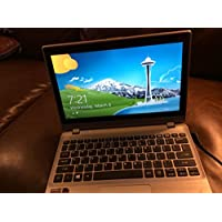 Acer 11.6 Aspire Win8 Touch Netbook AMD A4-1250 4GB 500GB | V5-122P-0864
