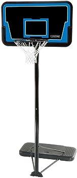 Lifetime 1268 Streamline Impact Portable Basketball System