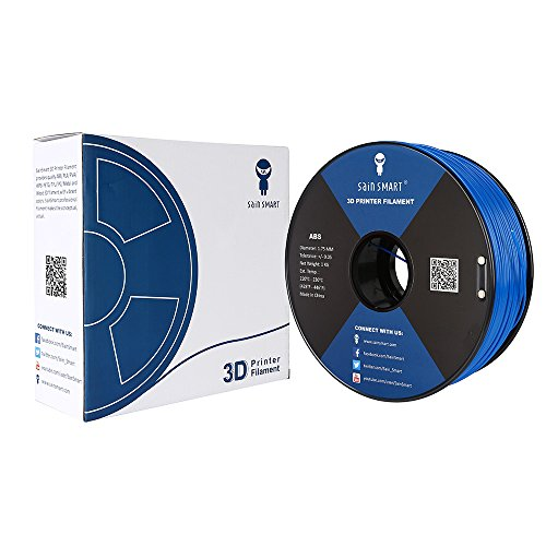 SainSmart Printer Filament Dimensional Accuracy