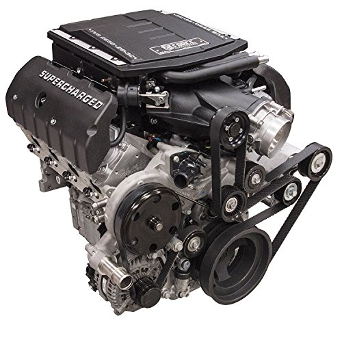 Edelbrock 46756 CRATE ENGINE