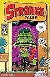 Strange Tales #2 variant edition