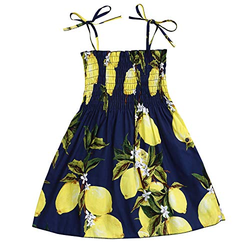 Toddler Outfits Sunflower Sunsuit Beachwear product image
