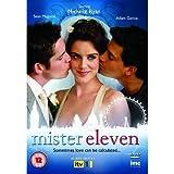Mister Eleven: Series 1 [Region 2] by Denis Lawson