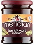 Meridian Barley Malt Extract -- 370g