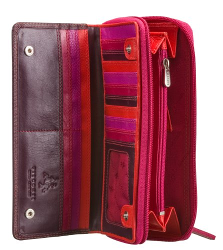 visconti-rb-55-multi-colored-ladies-soft-leather-checkbook-wallet-and-purse-plum-multi