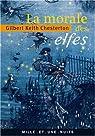 La Morale des elfes par Chesterton