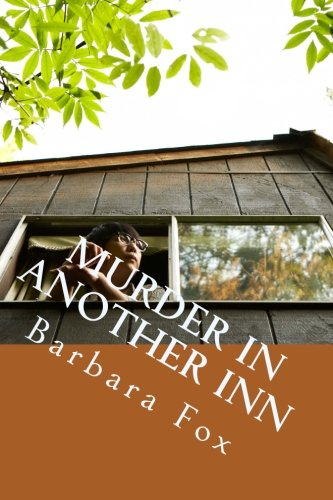 Book: Murder in Another Inn (Inn Series) by Barbara Fox