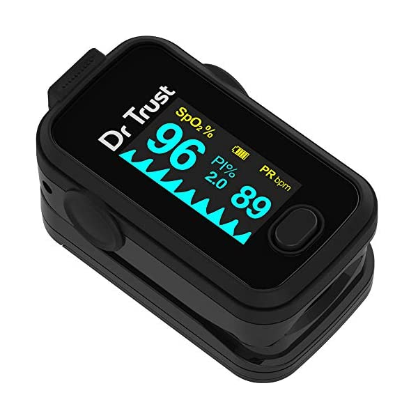 Best Pulse Oximeter for you in india 2020