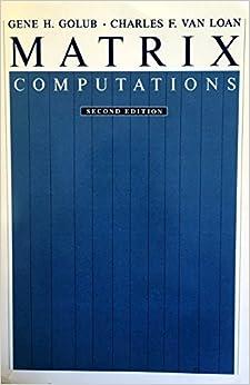 ^IBOOK^ Matrix Computations (Johns Hopkins Studies In The Mathematical Sciences). casas tienda Energy LARSA Football