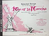 Selected Songs from MAN OF LA MANCHA