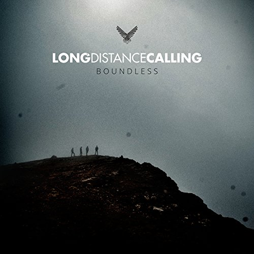 Long Distance Calling - Boundless - CD - FLAC - 2018 - BOCKSCAR Download