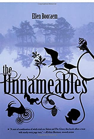 book cover of The Unnameables
