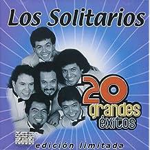 Los Solitarios 20 Grandes Exitos Edicion Especial