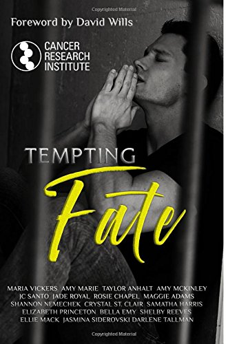 Tempting Fate: Charity Anthology Benefiting Cancer Research Institute