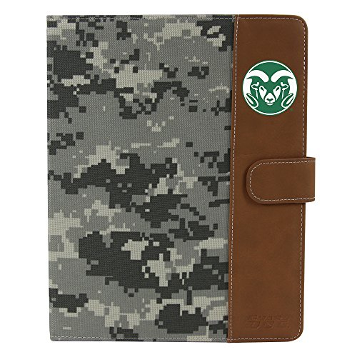 Colorado State Rams Camo Folio Case for iPad 2 / 3 by Guard Dog