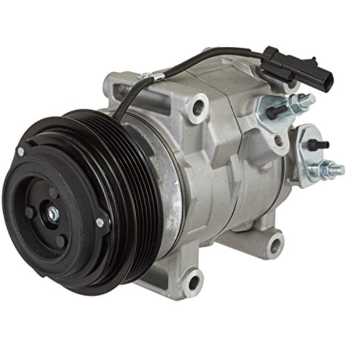Country Air Conditioning Compressor - 1