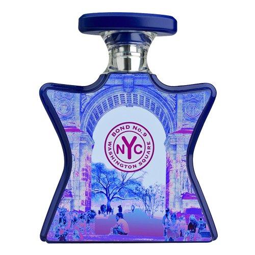 Bondno.9 New York Washington Square Eau De Parfum Spray for Women, 3.4 - Stores Time In York New Square