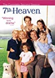 7th heaven season 6 - 7th Heaven: Season 2