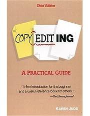 Crisp: Copyediting, Third Edition