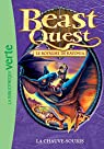 Beast Quest, tome 37 : La chauve-souris par Blade