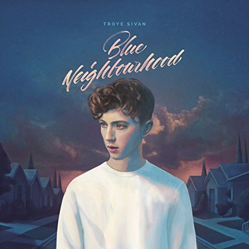 Blue Neighbourhood (Deluxe) [E...