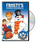 Frosty's Winter Wonderland/Twas the Night Before Christmas