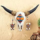 ZAZAZA Handicraft decoration- Bedroom Wall Decoration Creative Wall Decoration American Rural Wall Resin Dimensional Wall Decoration -Best gift