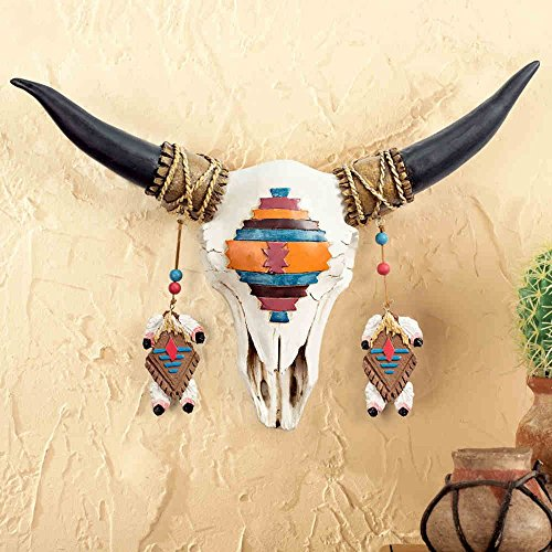 ZAZAZA Handicraft decoration- Bedroom Wall Decoration Creative Wall Decoration American Rural Wall Resin Dimensional Wall Decoration -Best gift by ZAZAZA