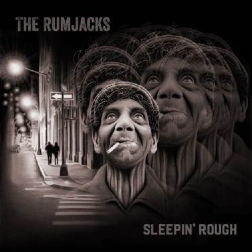 Sleepin' Rough (Rum Infusion)