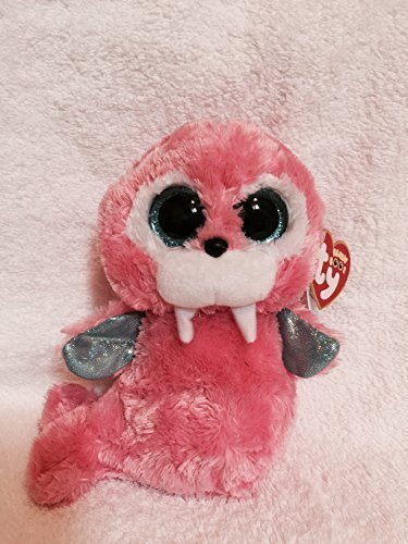 Image Unavailable. Image not available for. Color  Ty Beanie Boos Tusk ... a32a3b9d279c
