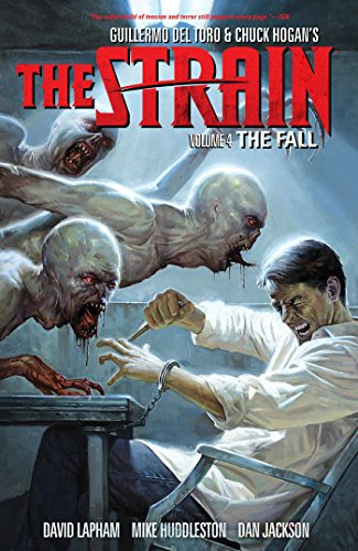 The Strain Volume 4: The Fall for $<!--$4.21-->