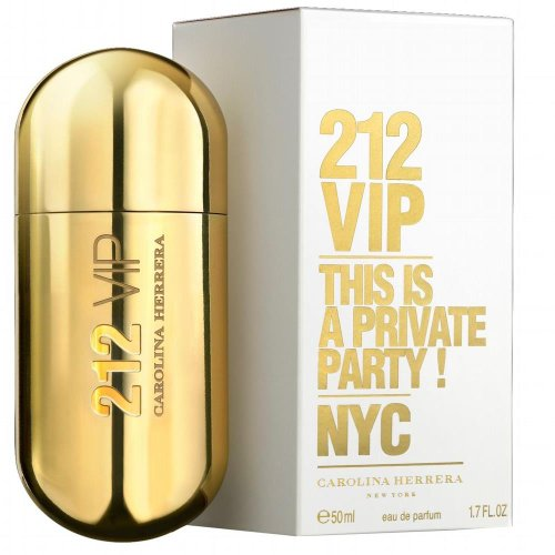 212 Vip This Is a Private Party ! Nyc 1.7 Oz (Perfumes For Women 212 Party)