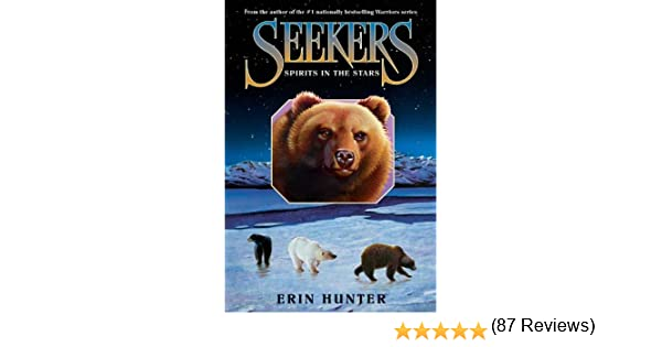Seekers 6 spirits in the stars kindle edition by erin hunter seekers 6 spirits in the stars kindle edition by erin hunter children kindle ebooks amazon fandeluxe Ebook collections
