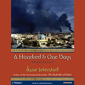 A Hundred & One Days Audiobook