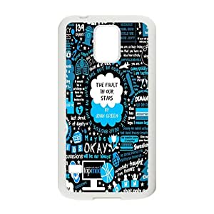 fault in our stars Phone Case for Samsung Galaxy S5 Case