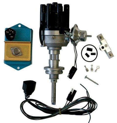 ProForm 66995 Electronic Conversion Distributor