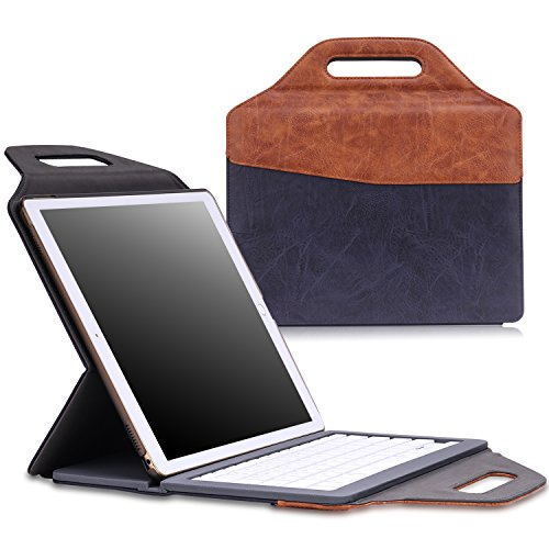 MoKo Keyboard Case iPad 12 9