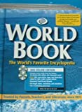 World Book 2005 Favorite Encyclopedia Deluxe Edition: more info