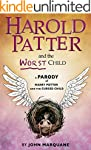 Harold Patter and the Worst Child: A...