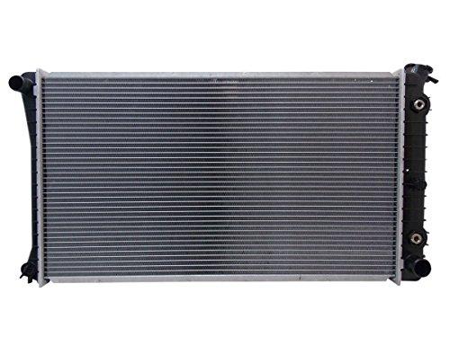 Sunbelt Radiator For Oldsmobile 98 Buick LeSabre 1202 Drop in Fitment ()