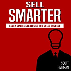 Sell Smarter Audiobook