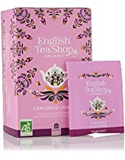English Tea Shop Organic Chamomile Lavender, 20g