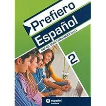Prefiero Español - Volume 2