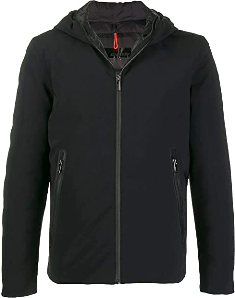 Luxury Fashion | Rrd Herren W1900110 Schwarz Polyester Jacke