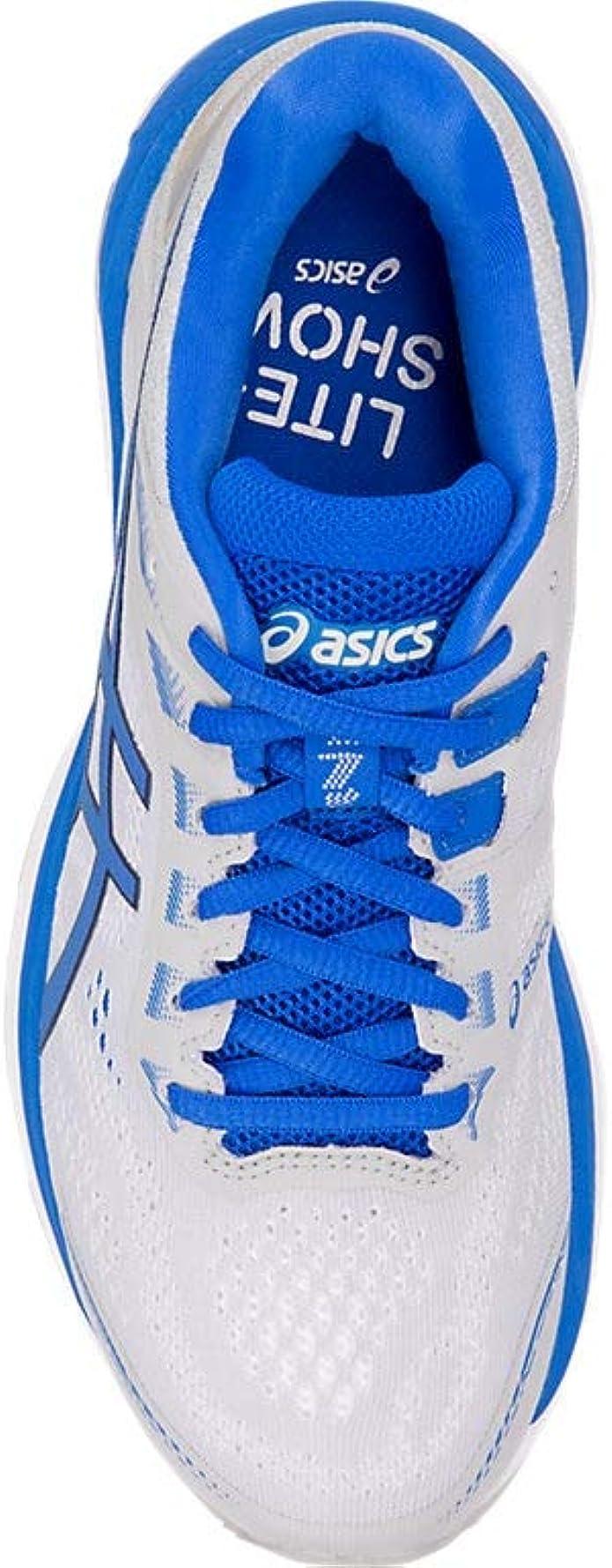 ASICS GT-2000 7 Lite-Show Zapatillas de running para mujer: Amazon.es: Zapatos y complementos